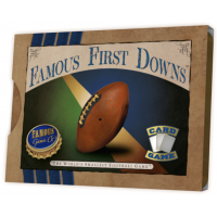Famous First Downs: The World's Smallest Football Game