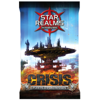 Star Realms Crisis: Fleets & Fortresses