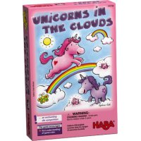Unicorns in the Clouds