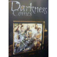 Darkness Comes: The Board Game