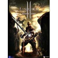 Lineage 2 The board game
