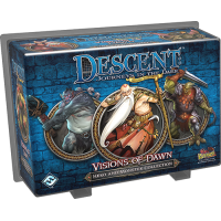 Descent: Journeys in the Dark Second Edition - Visions of Dawn