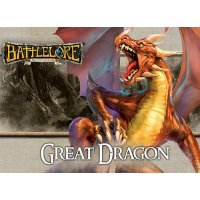 BattleLore Second Edition: Great Dragon Reinforcement Pack