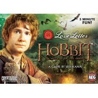 Love Letter: The Hobbit — The Battle of the Five Armies