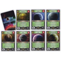Core Worlds: Galactic Orders Promo Pack