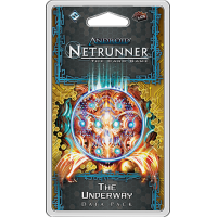 Android: Netrunner - The Underway