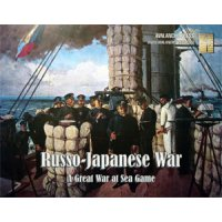 Great War at Sea:Russo-Japanese War