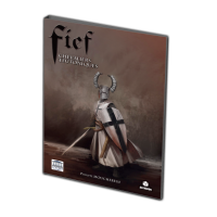 Fief: Teutonic Knights Expansion