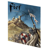Fief: Crusaders Expansion