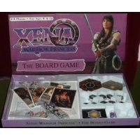 Xena: Warrior Princess: the Boardgame