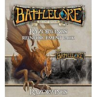 BattleLore Second Edition: Razorwings Reinforcement Pack