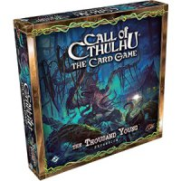 Call of Cthulhu LCG: The Thousand Young