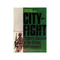Cityfight: Modern Combat in the Urban Environment