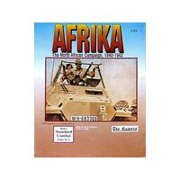 Afrika (first edition)