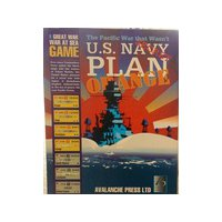 Great War at Sea: U.S. Navy Plan Orange