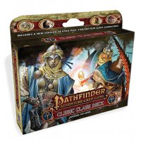 Pathfinder Adventure Card Game: Class Deck - Cleric