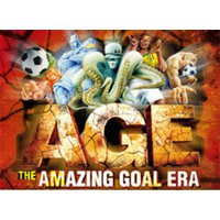 AGE: The Amazing Goal Era
