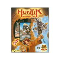 Huntik: Secrets and Seekers Trading Card Game