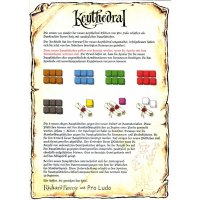 Keythedral Expansion