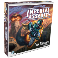 Star Wars: Imperial Assault — Twin Shadows Expansion