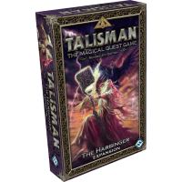 Talisman (fourth edition): The Harbinger Expansion