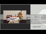 Design Town - a first look (2014/12/20)