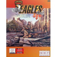 Screaming Eagles in Holland