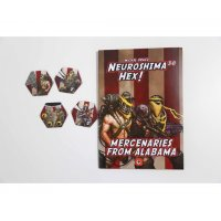 Neuroshima Hex: Alabama Mercenaries