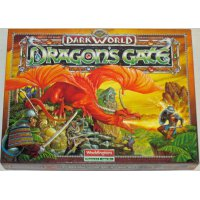 Dark World: Dragon's Gate