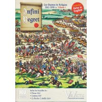 Avec Infini Regret: French Wars of Religion - Volume 1