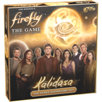 Firefly: The Game — Kalidasa