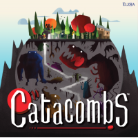 Catacombs: Third Edition