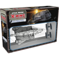 Star Wars: X-Wing Miniatures Game — Imperial Assault Carrier Expansion Pack