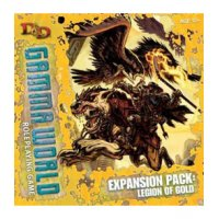 D&D Gamma World Expansion Kit: Legion of Gold