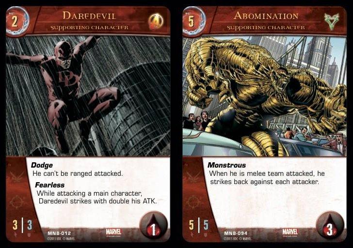 Описание карточных игр