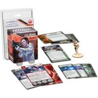 Star Wars: Imperial Assault — Leia Organa Ally Pack