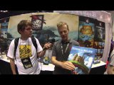 Gencon Bonanza 2015: Above And Below Interview