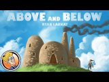 Above and Below – Gen Con 2015