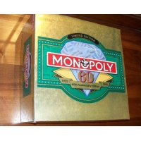 Monopoly 60th Anniversary Edition