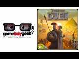 7 Wonders Duel Review - Game Boy Geek