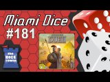 Miami Dice, Episode 181 - 7 Wonders Duel