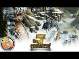 The 7th Continent – Gen Con 2015