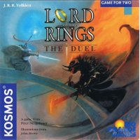 Lord of the Rings: Duel