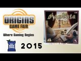 Origins Summer Preview от The Dice Tower