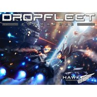 Dropfleet Commander