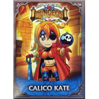 Super Dungeon Explore: Calico Kate