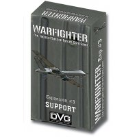 Warfighter Expansion № 3: Support