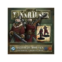 Tannhauser: Matriarchy Trooper Pack