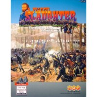 A Fearful Slaughter: The Battle of Shiloh