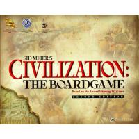 Sid Meier's Civilization: The Boardgame (2002)